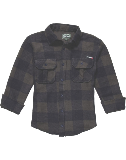 Woolrich Buffalo Check Shirt - Toddlers
