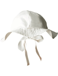 Under The Nile Organic Egyptian Cotton Sun Hat