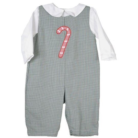 Holiday Infant Longall Close-Out