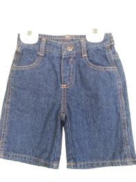 Little Rebels Toddler Boys Denim Jeans Shorts