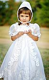 Clearance Christening Dress & Cape Clearance