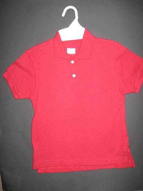 Men's SHORT SLEEVE Dress Uniform Shirt SP60