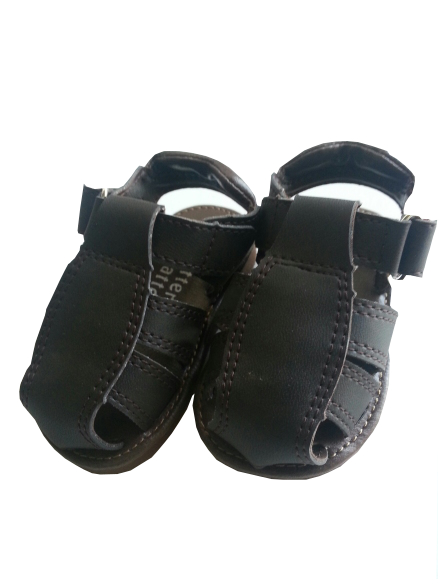 Toddler Boys Fisherman Sandals