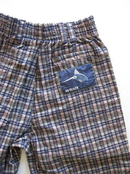 59% Off Close-Out Plaid Seersucker Shorts 4T
