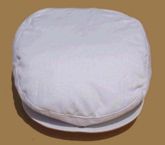 e1839935516 DapperLads - White Linen Newsboy Cap -  b Shop by Size (Boys Clothes ...